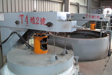Traditional heat-treatment furnace